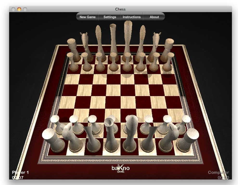Free chess download for macbook pro