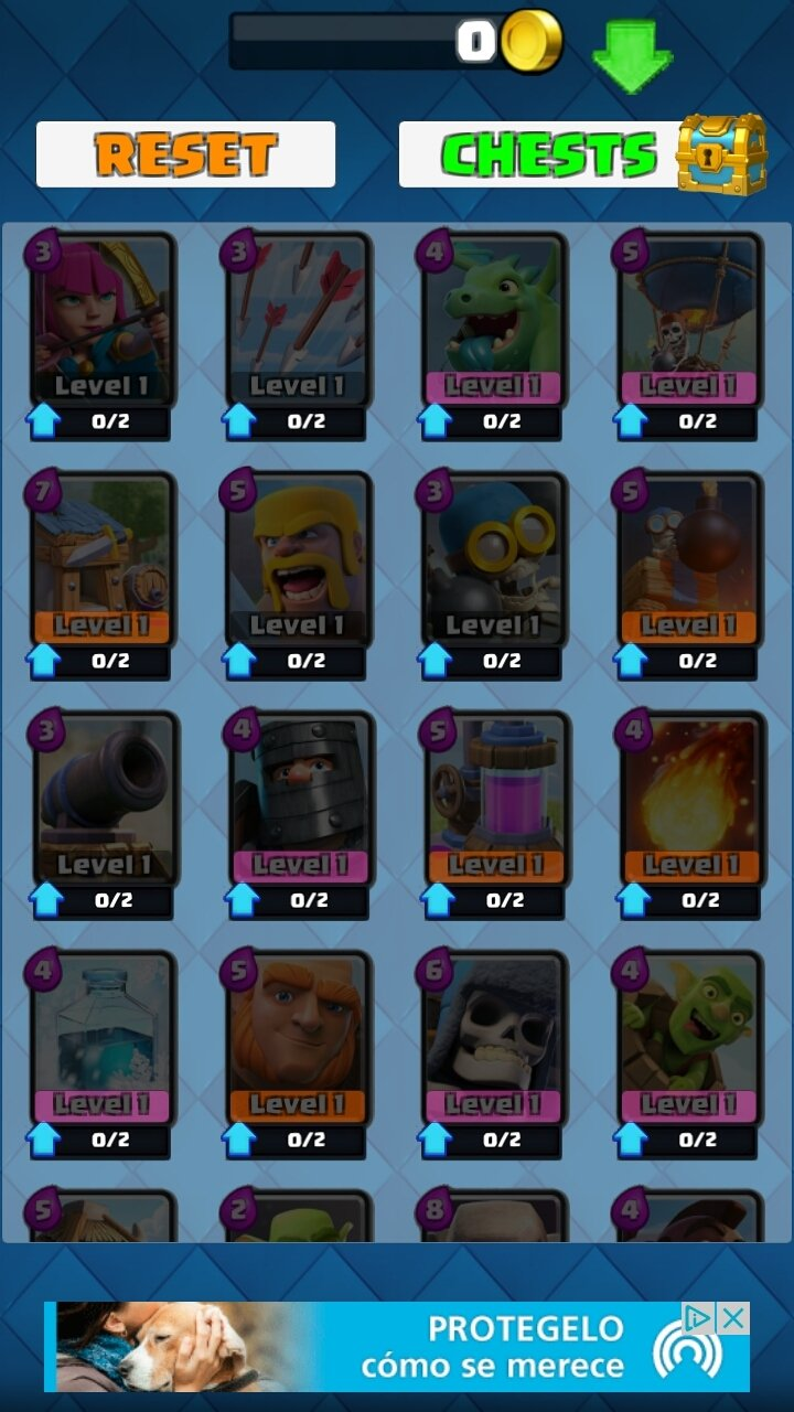 Chest Simulator for Clash Royale Android image 5
