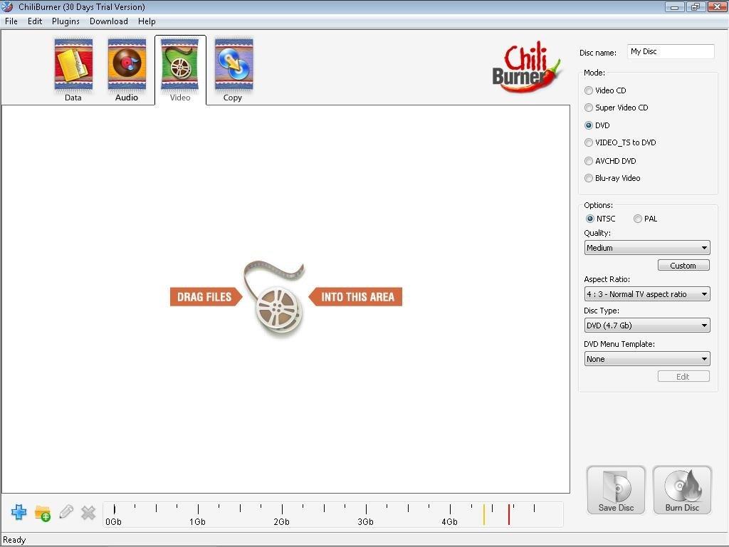 ChiliBurner image 5