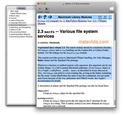 Chmox Mac image 3