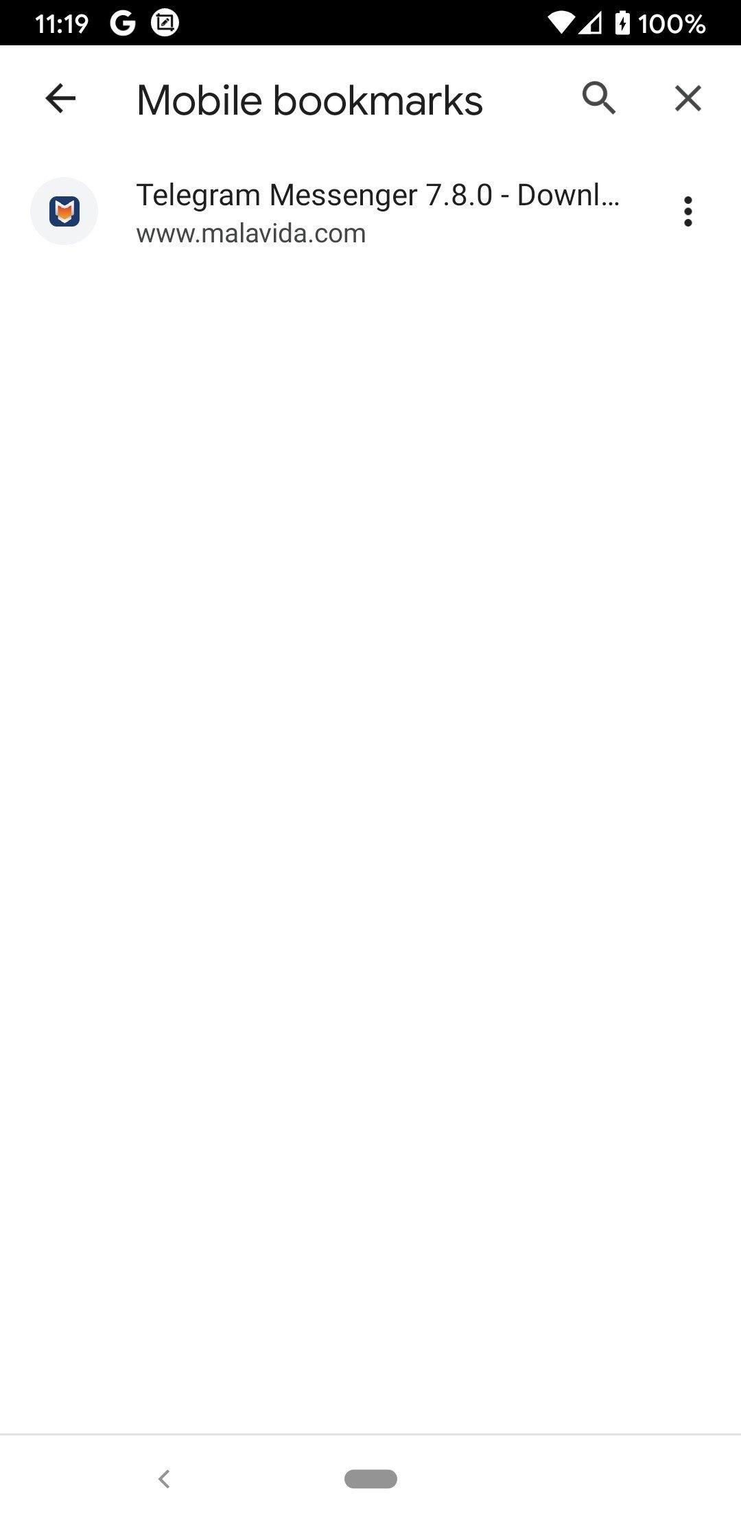 Chrome 76 0 3809 89 - Descargar para Android APK Gratis