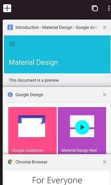 Chrome Dev 77 0 3865 18 - Download for Android APK Free