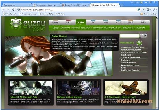 ChromePlus image 5