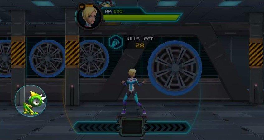 Chrono Strike iPhone image 5