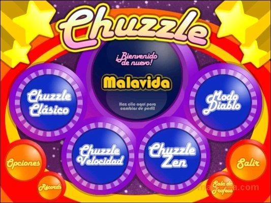 jeu chuzzle deluxe gratuitement