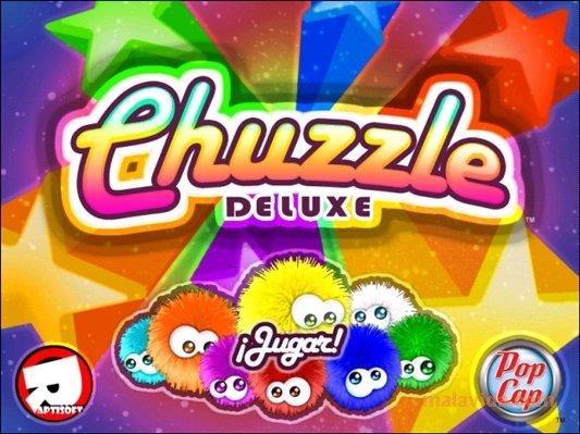 le jeu chuzzle gratuitement