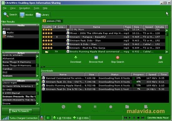 CitrixWire 4.3.4.0