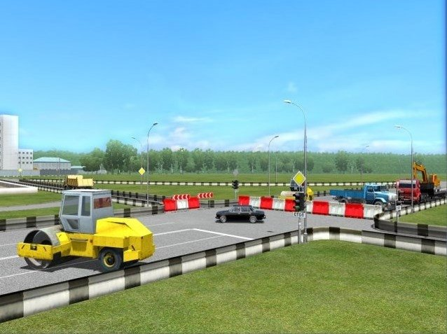 download city car driving simulator portable