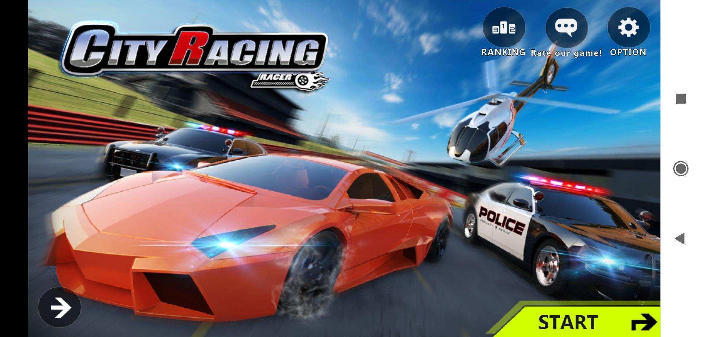 city car racing game free download