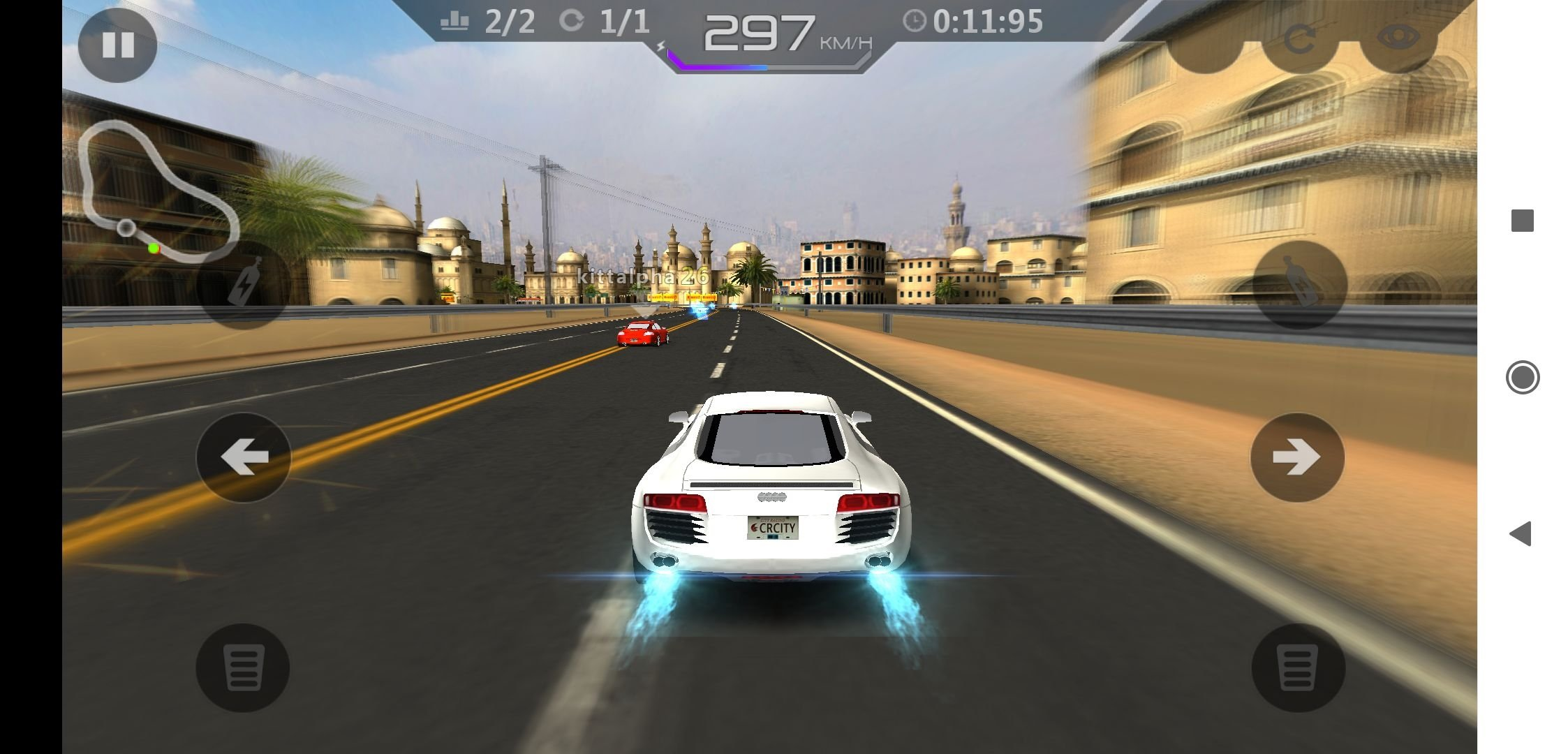 city racing 3d game free download