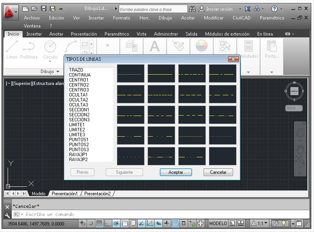 CivilCAD 2019 - Download for PC Free