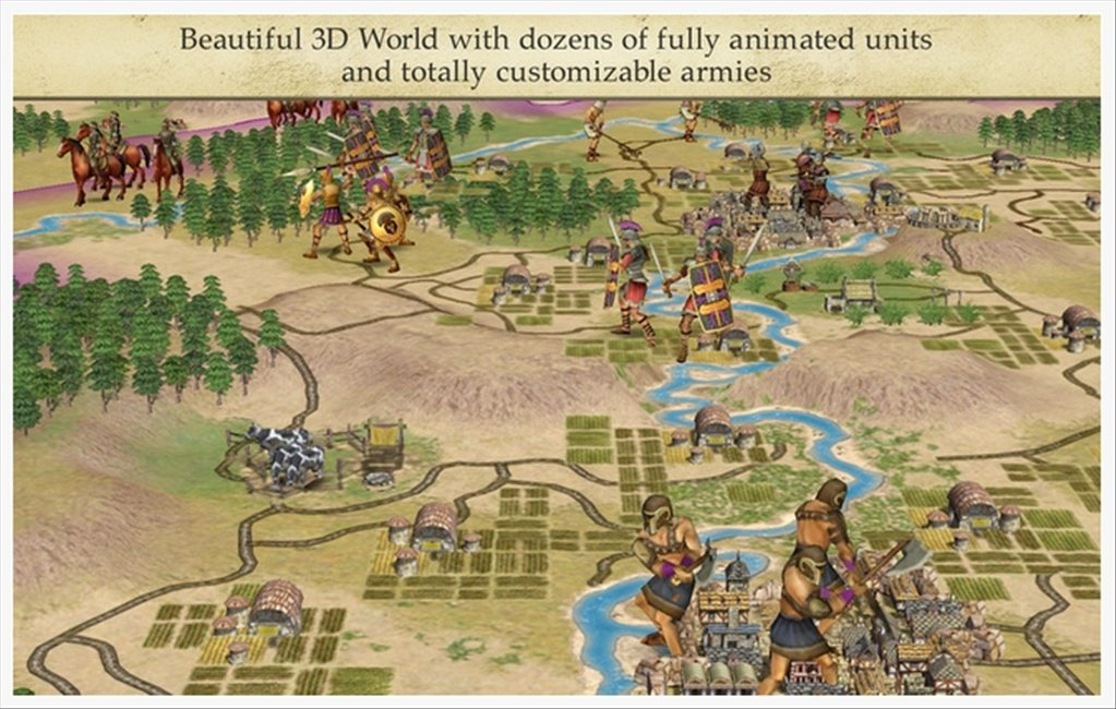 Civilization 4 Mac image 5