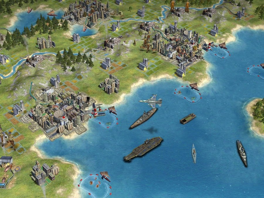 Civilization 4 Demo