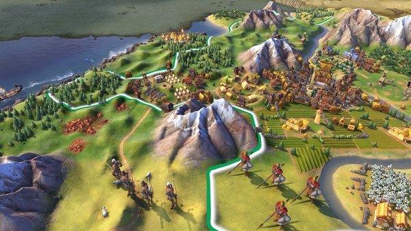Civilization VI image 6
