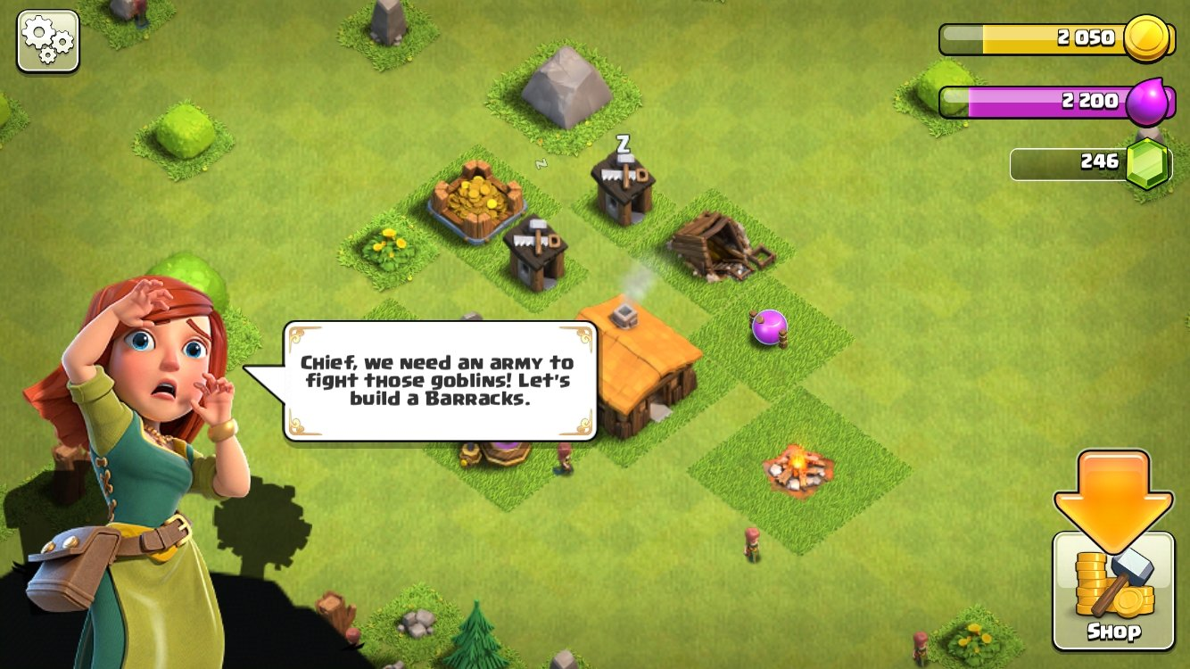 Clash of Clans - Download for iPhone Free
