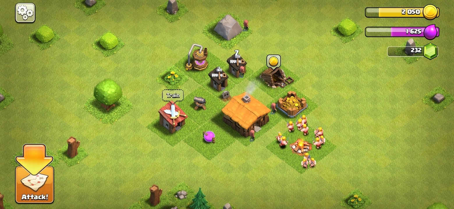 Clash Of Clans 13 675 6 Telecharger Pour Android Apk Gratuitement