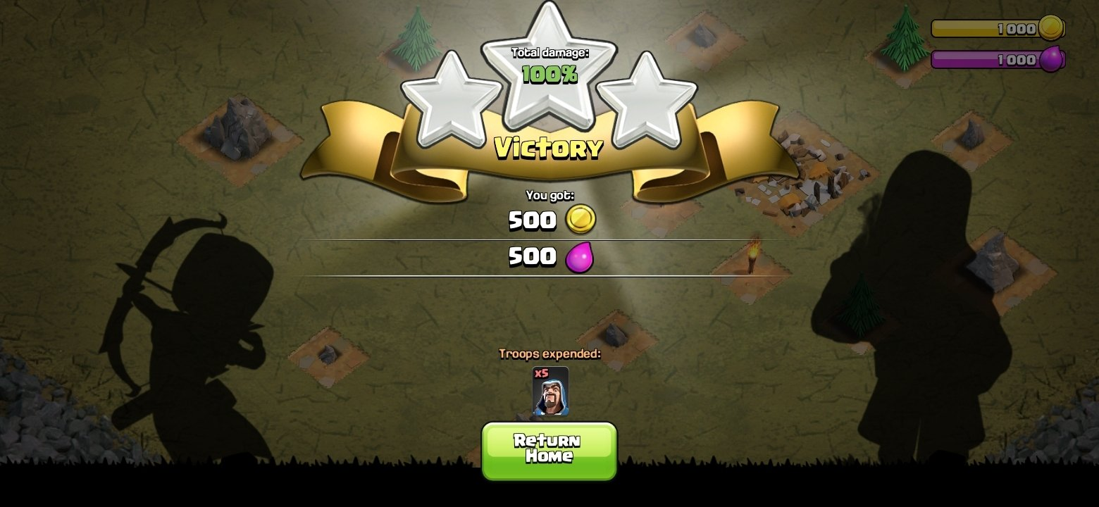 Clash of Clans 11 651 19 - Download for Android APK Free