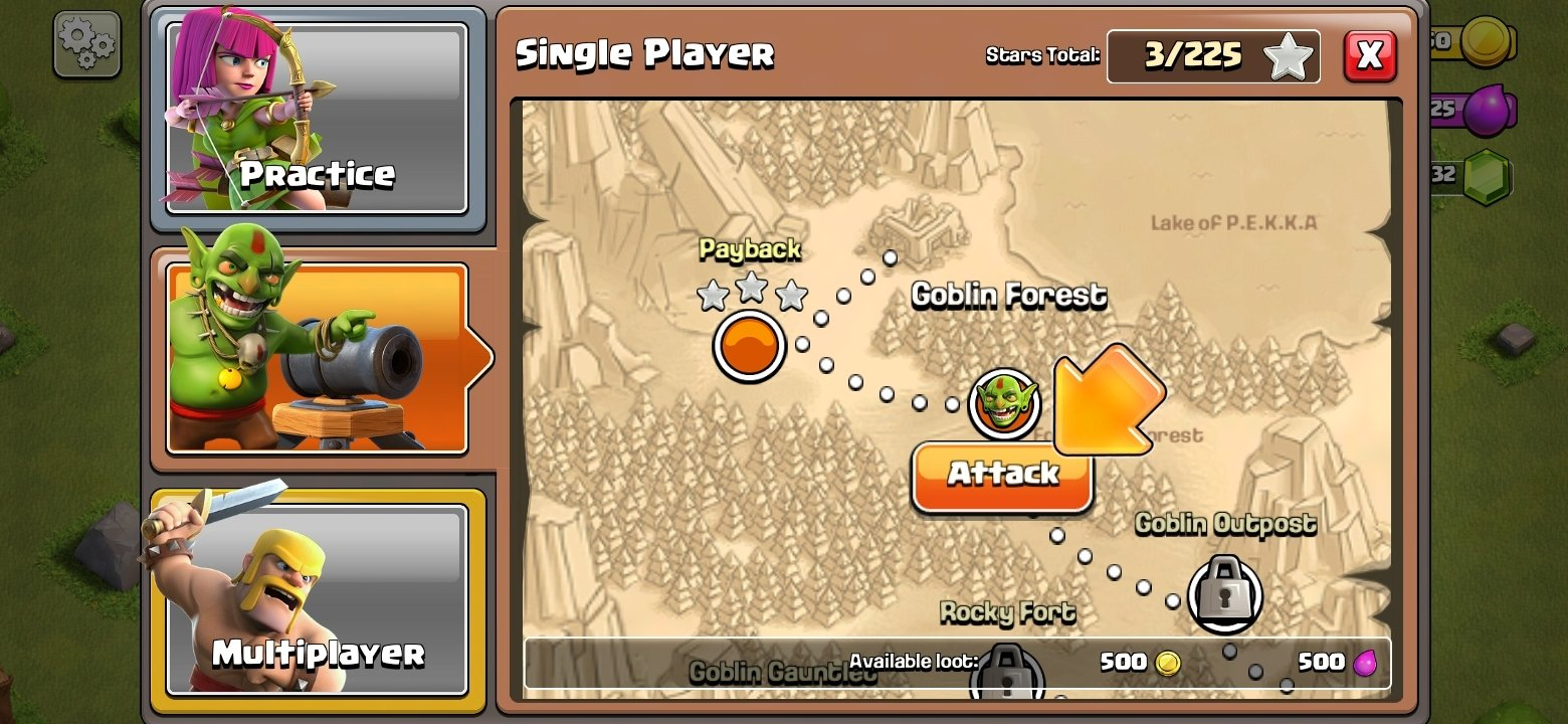 Clash of Clans 11 651 10 - Download for Android APK Free