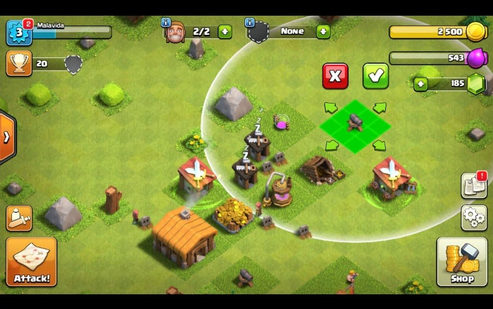 Clash Of Clans 13 675 22 Download For Pc Free