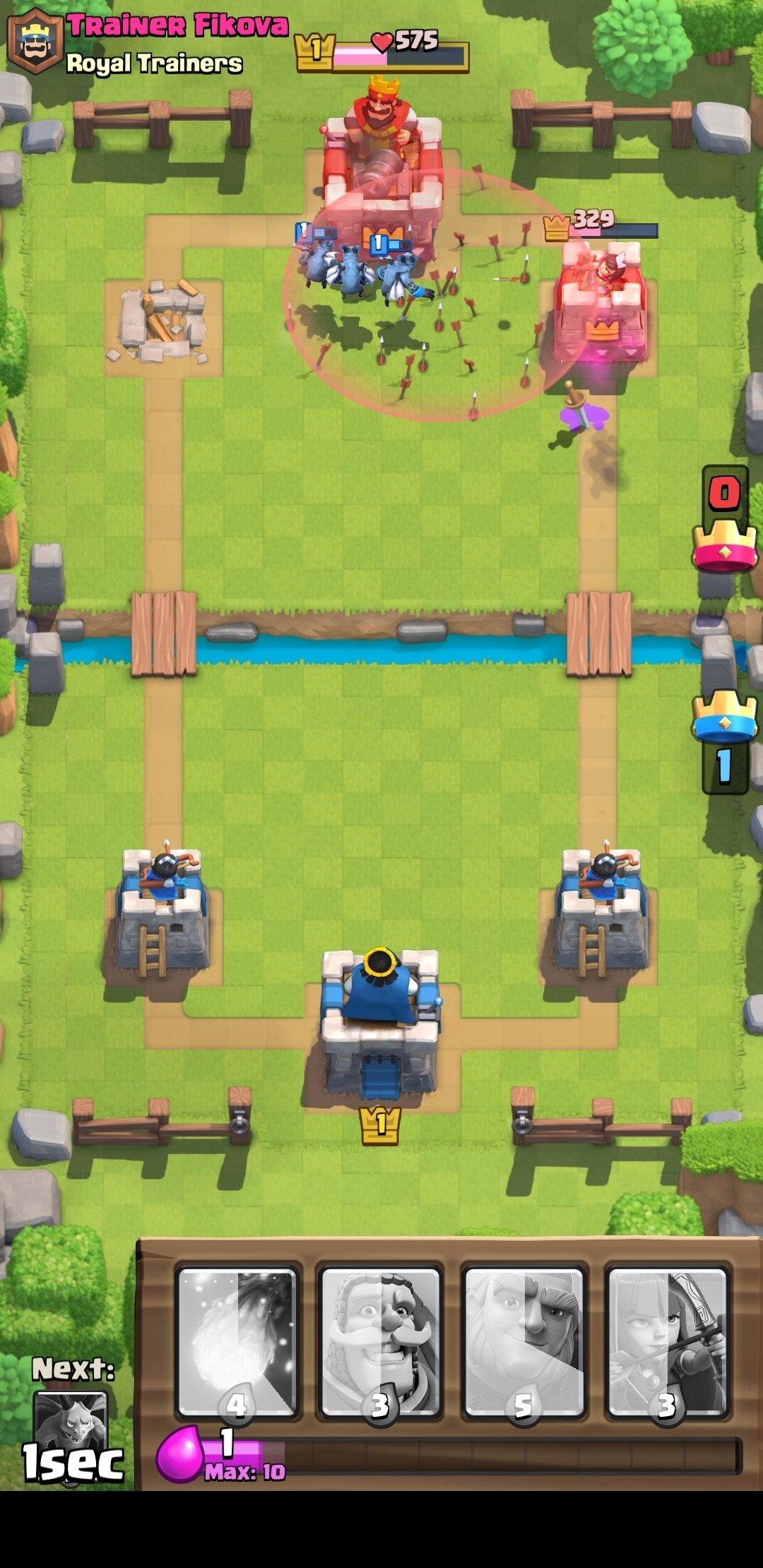 clash of clans apk descargar