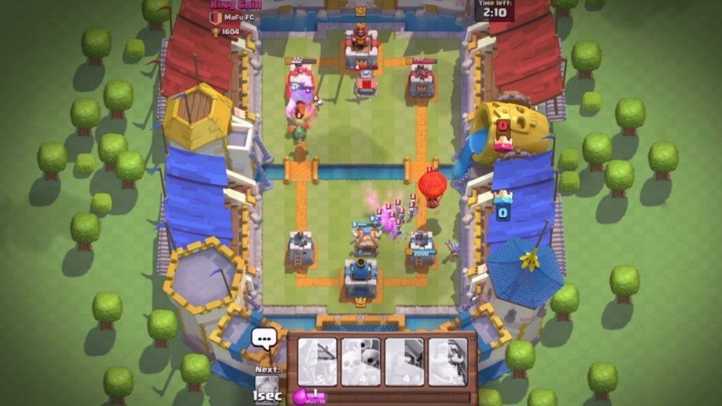 download clash royale pc 2018