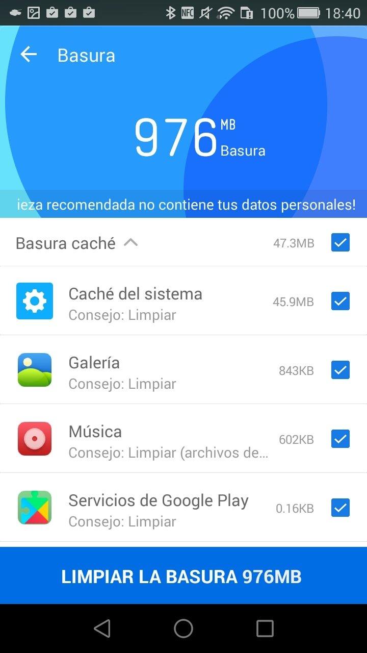 antivirus clean master free download
