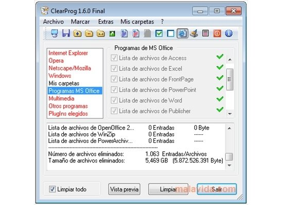 ClearProg image 5