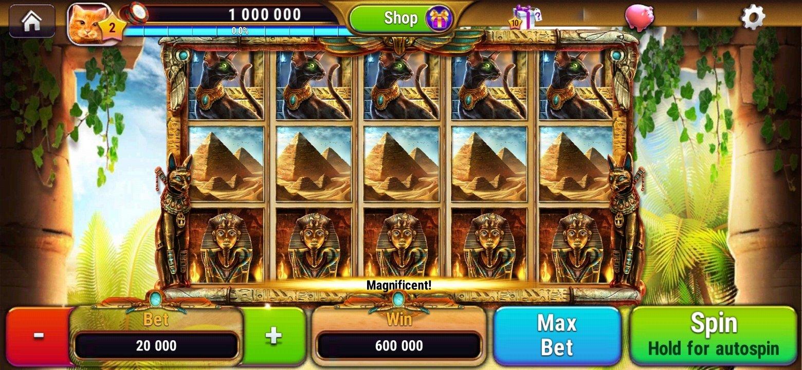 Cleopatra Casino 2 8 2491 Descargar Para Android Apk Gratis
