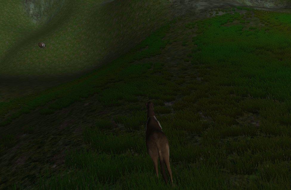 Cliffhorse image 3