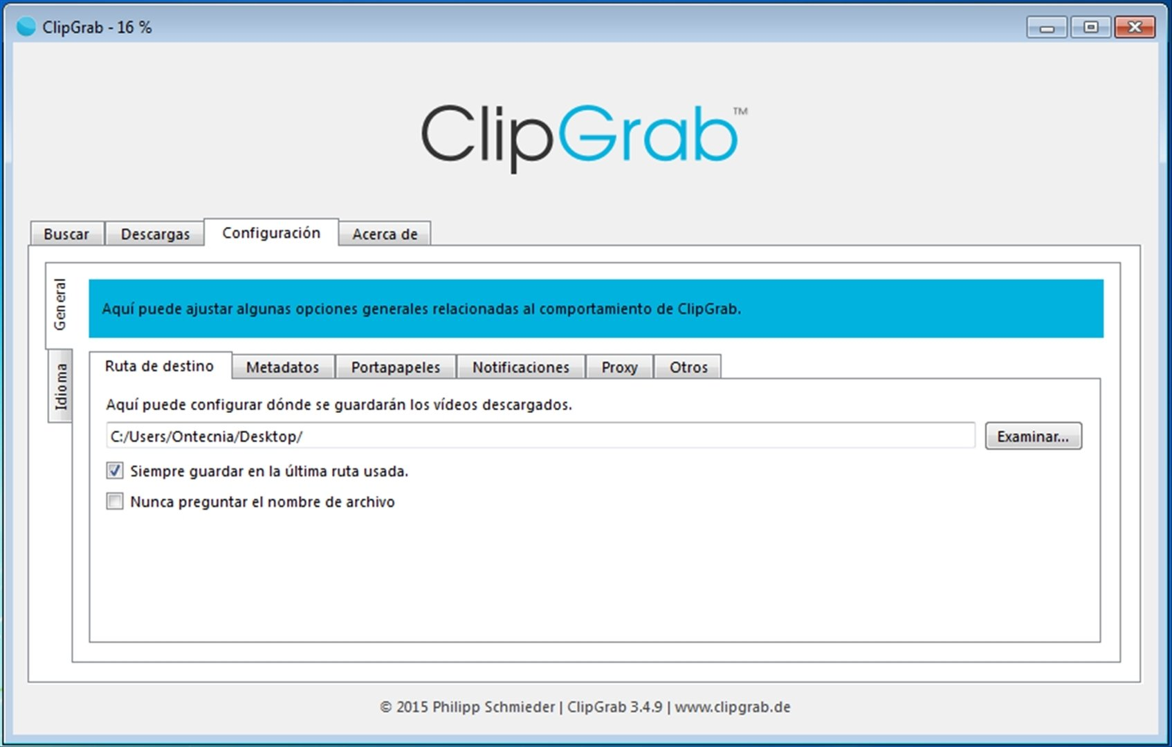 clipgrab for windows 7 free download