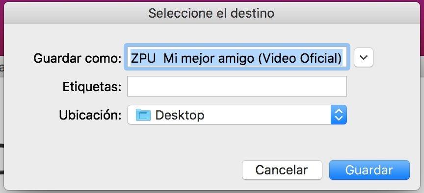 clipgrab pour mac