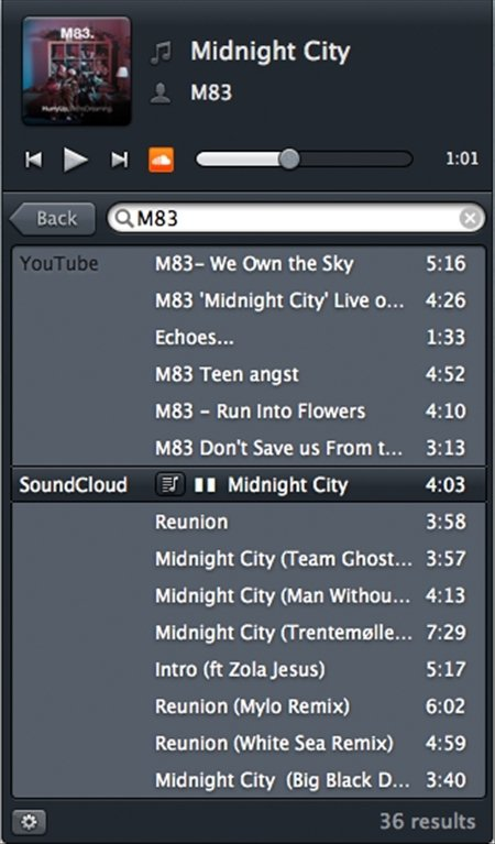 CloudPlay Mac image 4