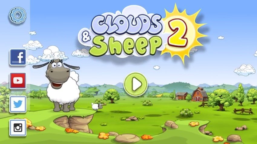 Clouds & Sheep Android image 5