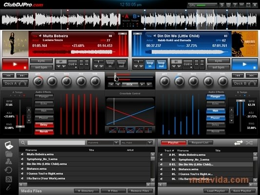 dj software for pc free download full version