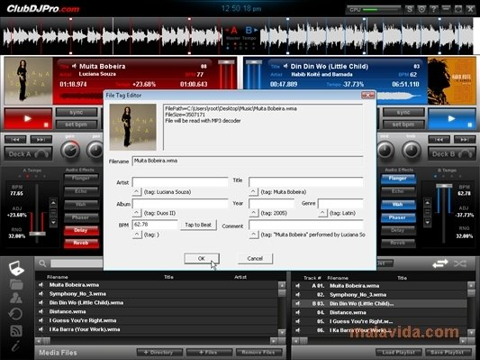 Club DJ Pro 5 1 5 0 - Download for PC Free