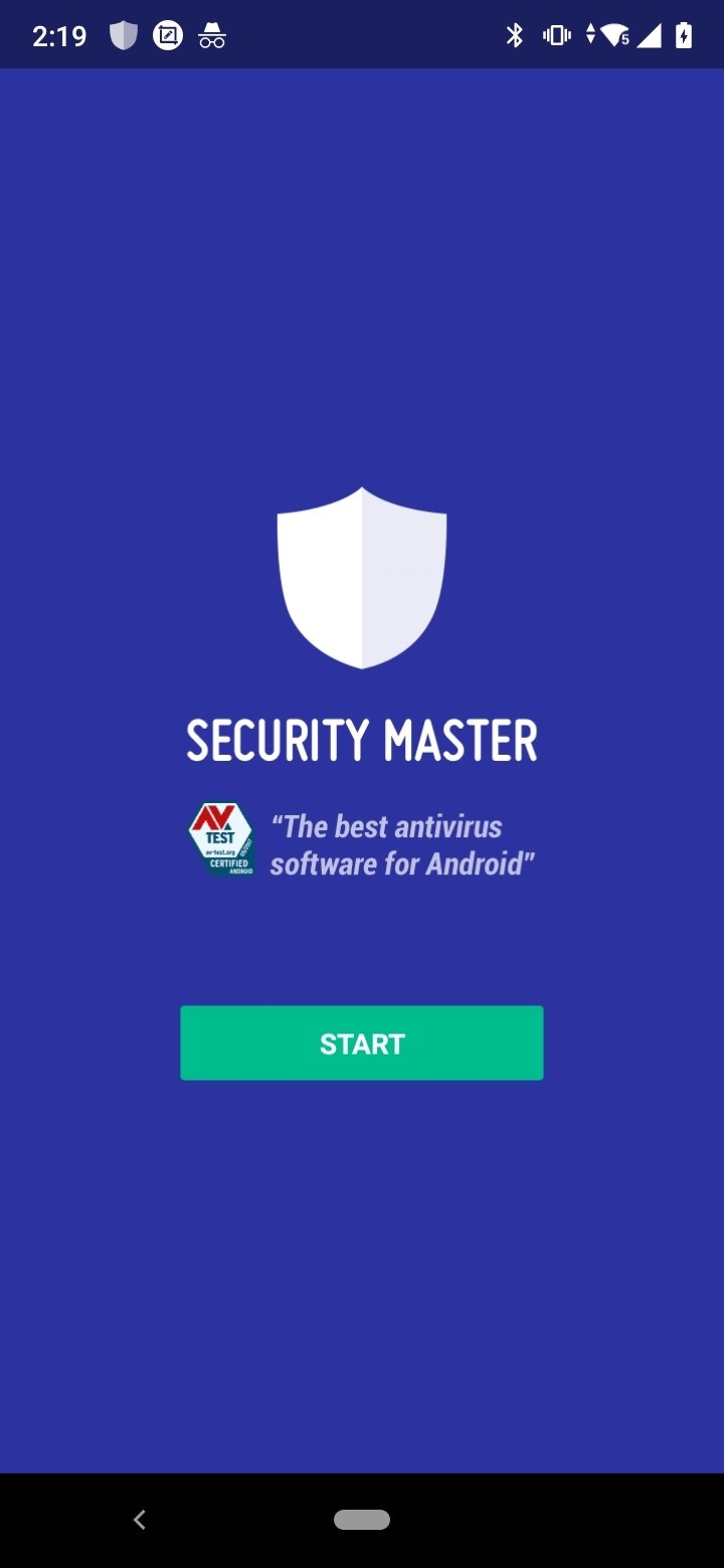 CM Security Android image 5