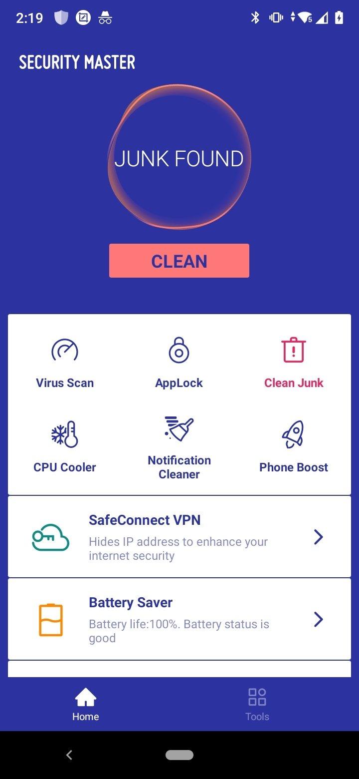 Descargar Cm Security Applock Antivirus Gratis 2020