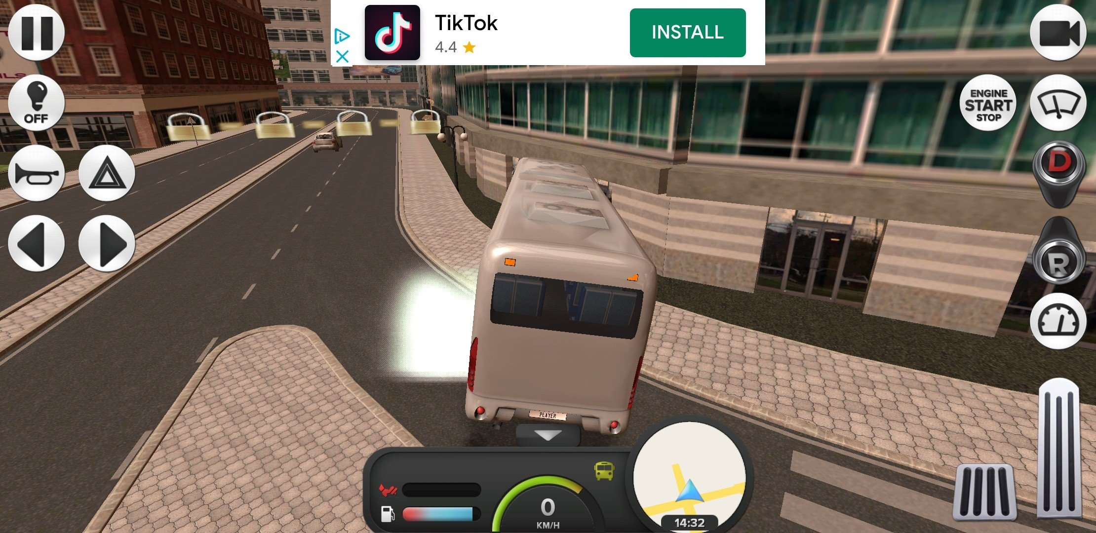 Coach Bus Simulator 1 7 0 - Download for Android APK Free