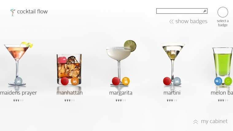 Cocktail Flow image 5