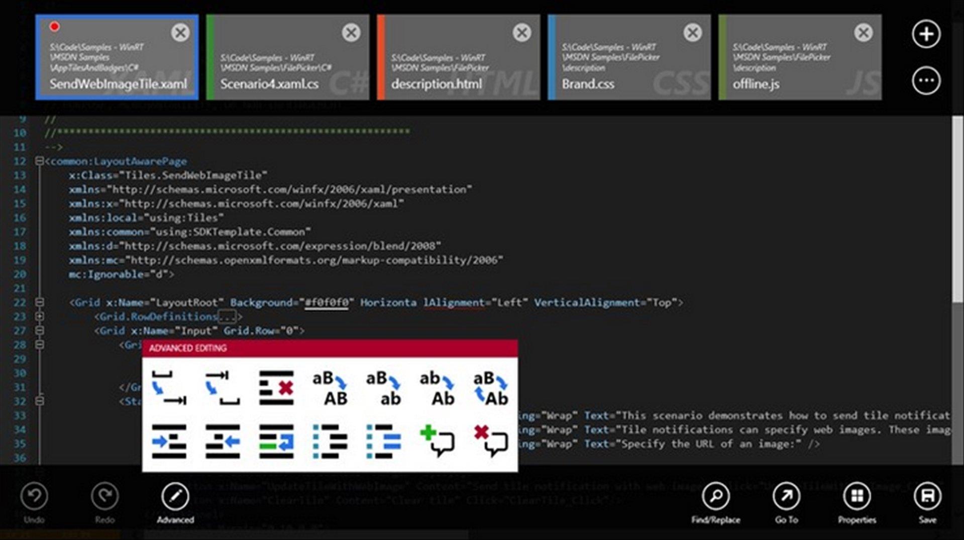 Code Writer image 8