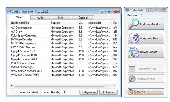 CodecInstaller image 4