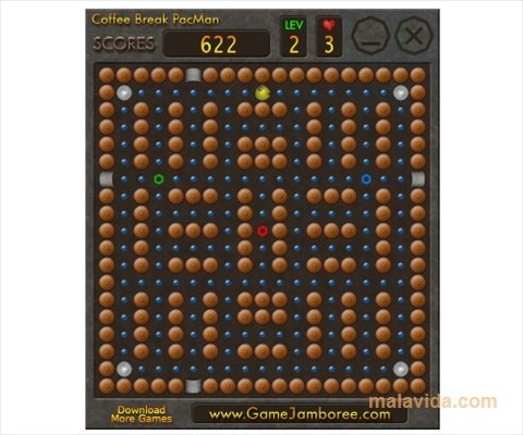 Coffee Break PacMan image 3