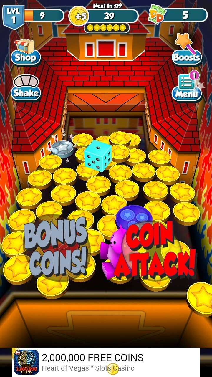 Download coin dozer: casino 1. 5 apk for pc free android game.