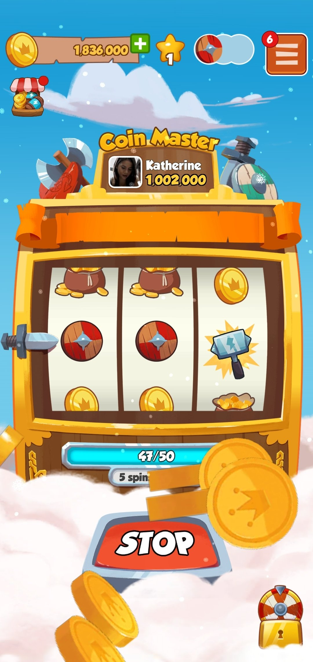 download coin master mod
