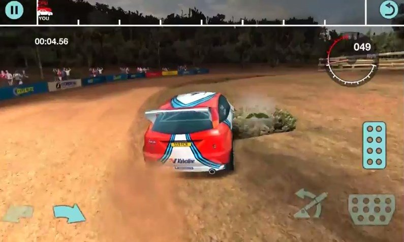 Colin McRae Rally Android image 5