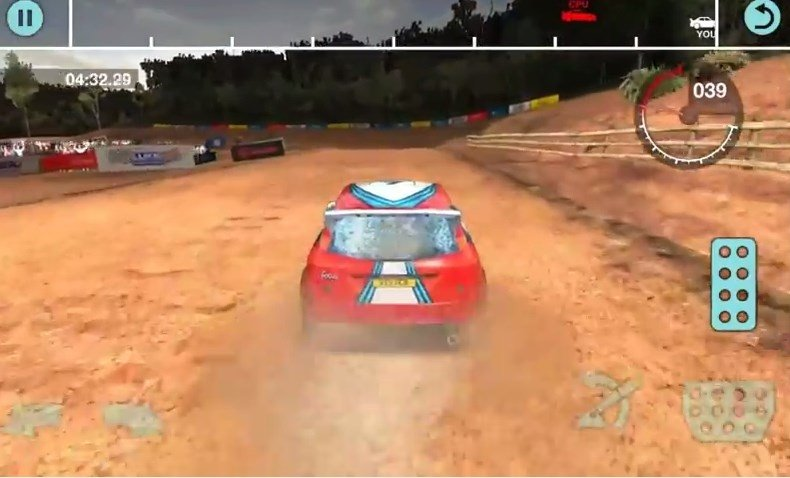 Colin McRae Rally 1 11 - Download for Android APK Free