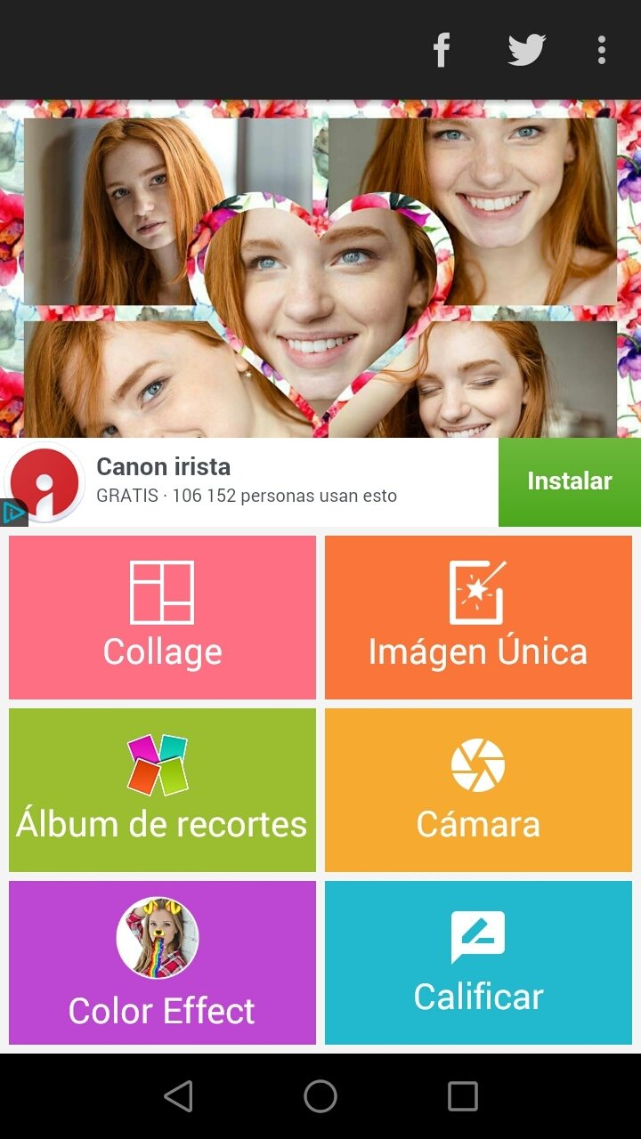 Collage Maker Pic Grid Android image 8