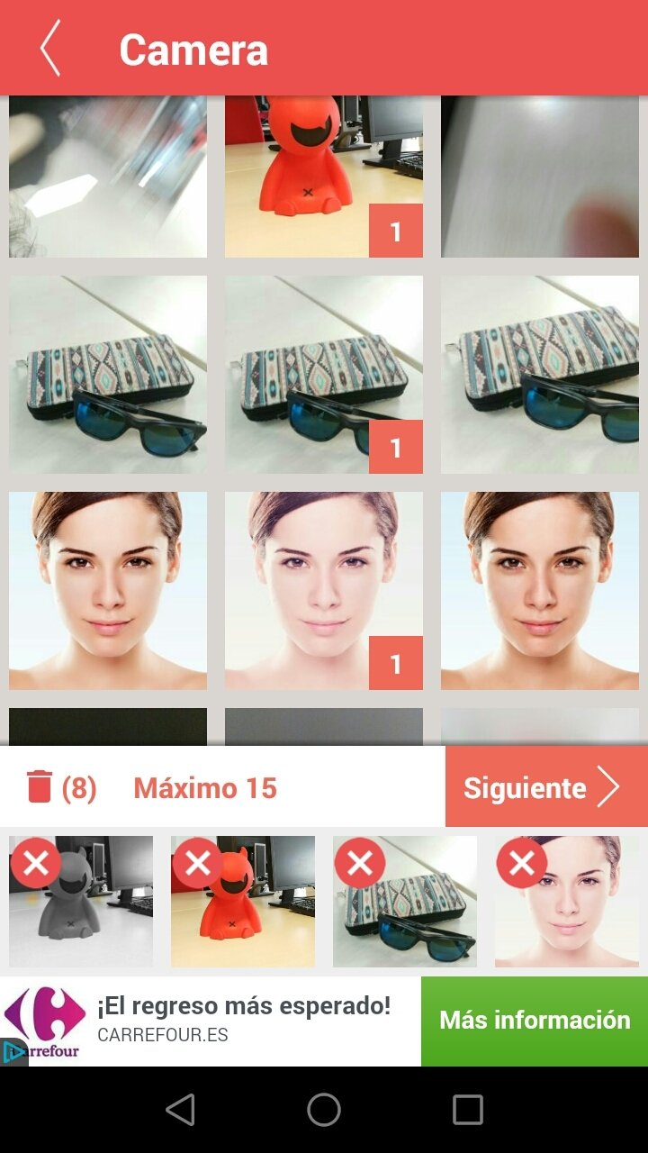 Collage Photo Maker Pic Grid 1 7 9 - Download for Android