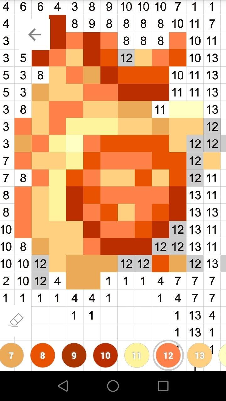 Descargar Colorea por números gratis - Color by Number 1.1 Android ...