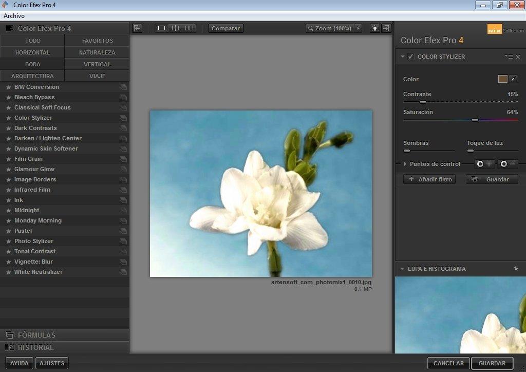 Color Efex image 5